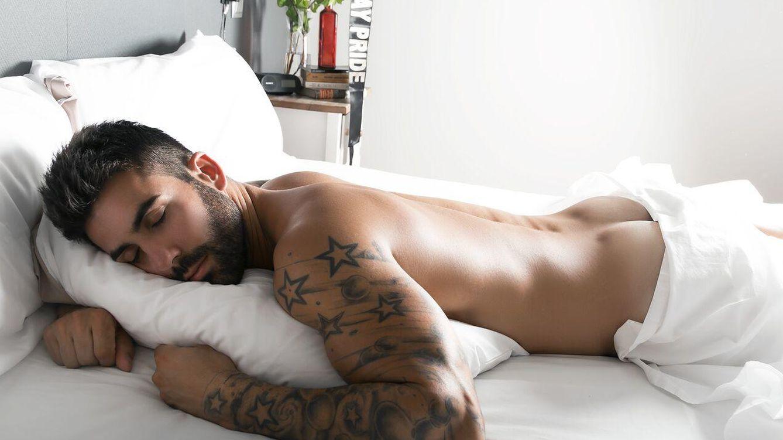 Foto: Míster Gay España 2015 se desnuda para 'Vanitatis'