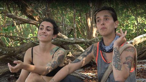 'La isla 2': Anapi, Silvia y Pitty estafan a sus compañeras y se hinchan de ostras