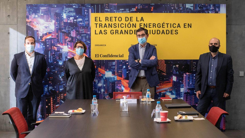 Sabanés: Hay que concentrar la transición energética en los barrios más vulnerables