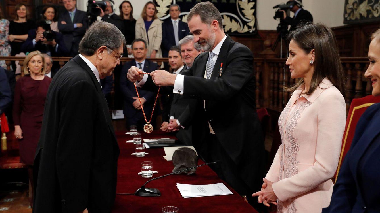 Premio Cervantes: así ha sido el discurso completo de Sergio Ramírez, ganador de 2017