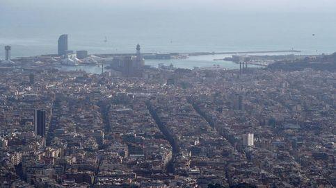 Cataluña declara un episodio de alta contaminación y pide moderar el deporte