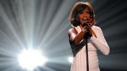 El romance lésbico de Whitney Houston que se silenció con 250.000 dólares