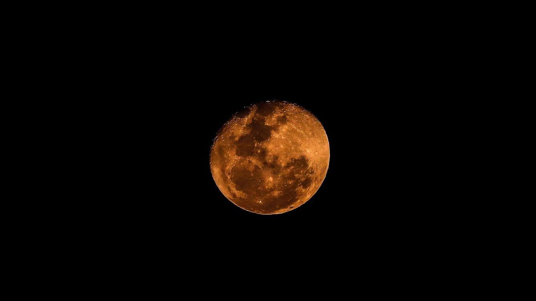 Ya podemos medir la radiación espacial exacta: datos de la cara oculta de la Luna