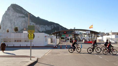 España abre una transición con Gibraltar con la ambición de derribar la Verja
