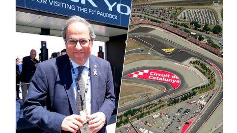El colapso financiero de Montmeló y la fuga institucional dejan Barcelona sin Fórmula 1