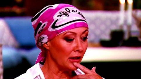 Shannen Doherty revela que su cáncer se ha propagado a los ganglios linfáticos