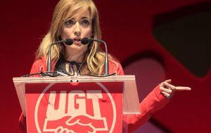 UGT-A ataca a 'El Confidencial' pero oculta su gasto en nóminas