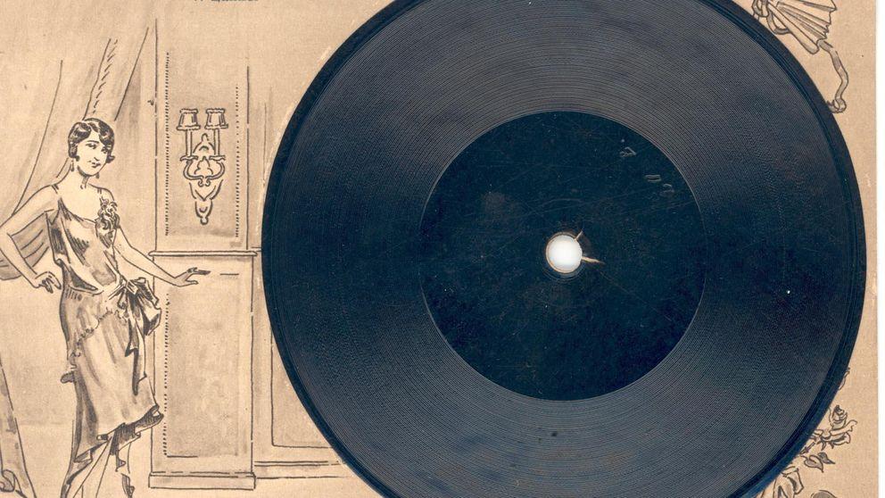 Postales sonoras: el WhatsApp del siglo XX que funcionaba con mensajes de voz