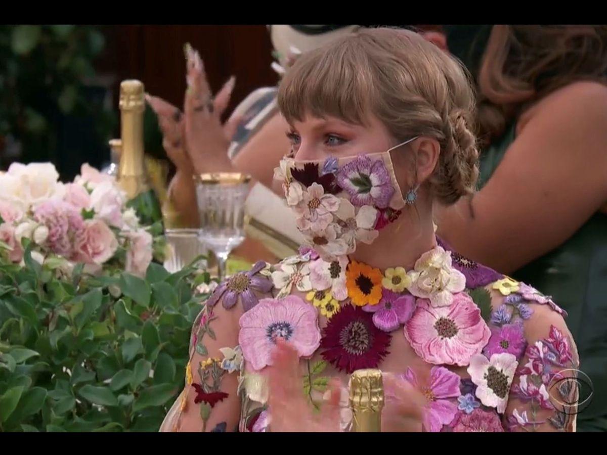 Foto: Taylor Swift. (Reuters)