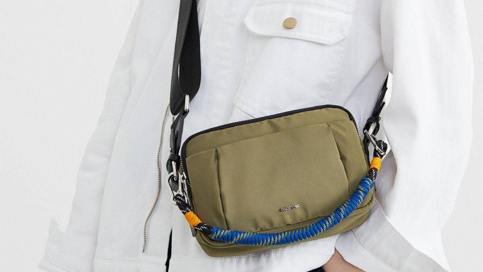 Parfois tiene el bolso perfecto para una fácil limpieza y desinfección
