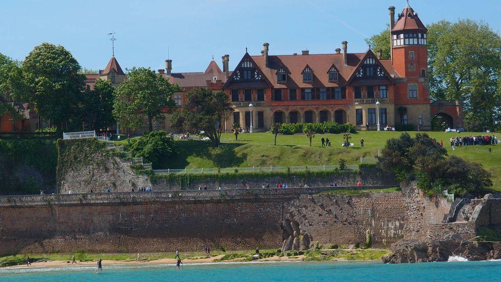 ¿Un hotel en el emblemático Palacio Miramar de San Sebastián? La polémica está servida