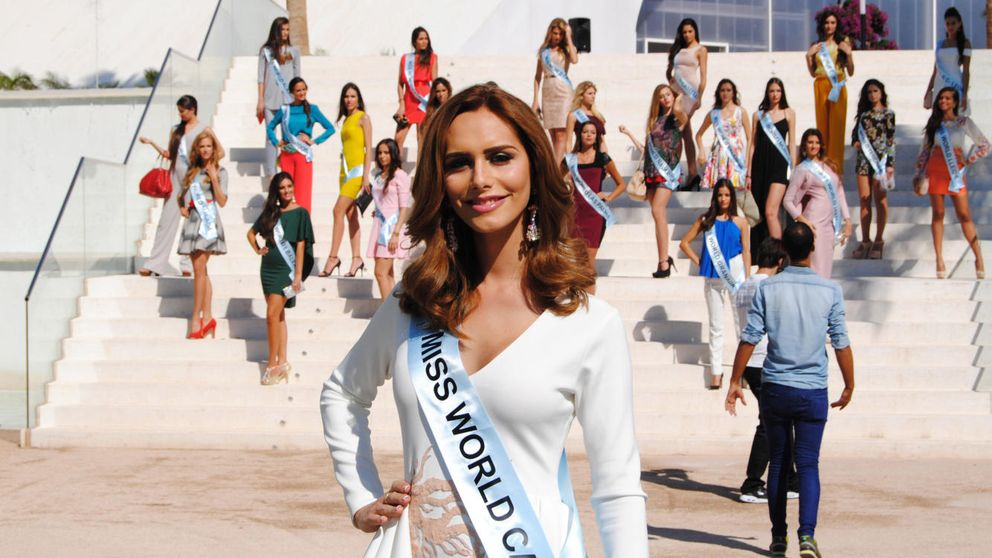 Las 5 razones por las que sería mejor tener una Miss World Spain transexual