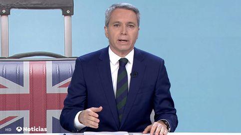 Vicente Vallés sigue su inquina con el Gobierno: ahora por la crisis con U.K.