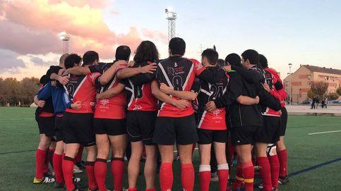 Vallecas abraza el rugby para rescatar un campo y luchar contra la burocracia política