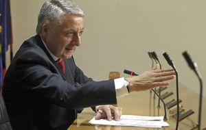 Tres jueces progresistas archivan la causa de Blanco pese a la Udef