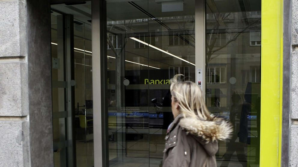 Bankia y BFA depositan una fianza de 11,3 millones por la salida a bolsa