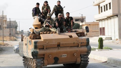Turquía amenaza con reanudar su ofensiva en Siria, a pocas horas del fin de la tregua