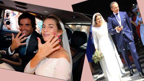 Duelo en Sevilla: lo mejor y peor de las bodas de Sibi & Álvaro y Cristóbal & Ana