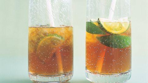 Vuelve el ginger-ale: de bebida viejuna a copa cool