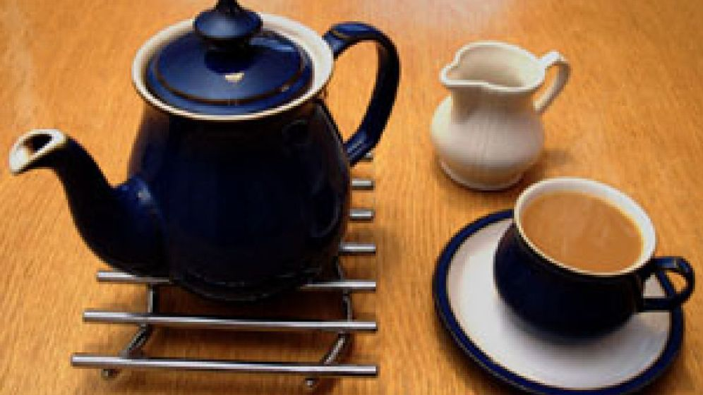 Foto: Tres tazas de café o té al día mejoran la memoria femenina