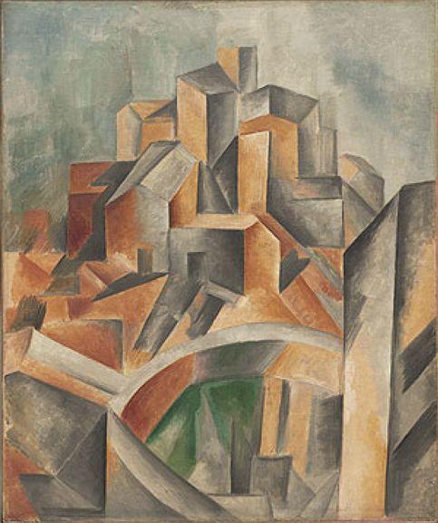 'De Cézanne a Picasso': maestros modernos en el MoMA