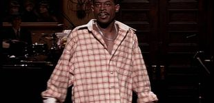 Post de El día que Martin Lawrence fue vetado de por vida en el 'Saturday Night Live'