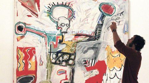 Basquiat: el grafitero negro que terminó vendiendo a precio de blanco
