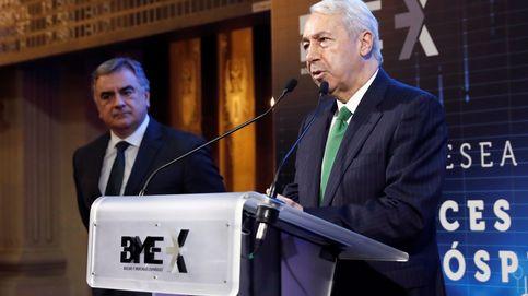 El acelerón del Gobierno con BME ahoga la opción de contraopa de Euronext