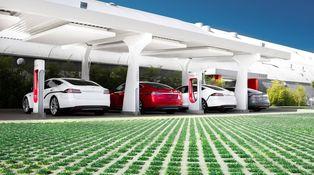 Los grandes fabricantes han entendido cuál es el camino hacia el futuro eléctrico