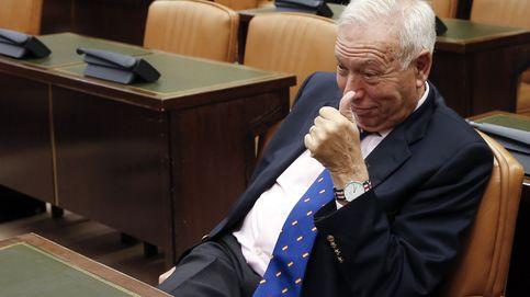 El Gobierno sin Margallo: menos divertido pero mejor ambiente