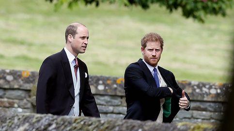 Las dos horas de conversación entre Harry y Guillermo: ¿firmaron la paz?