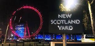 Post de Una fiesta ilegal en una calle de Londres deja a 22 policías heridos: