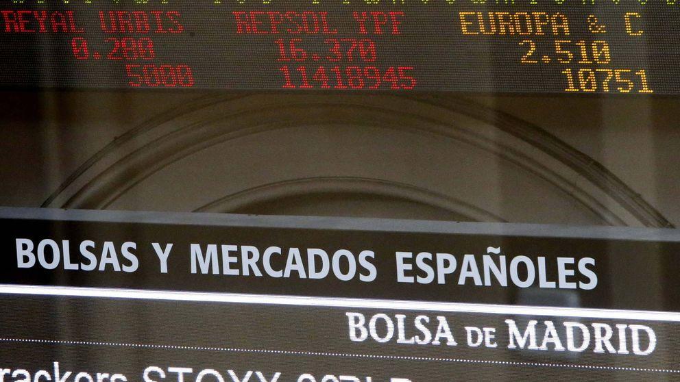 BME gana 116,3 millones hasta septiembre, un 3,9% menos