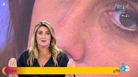No nos utilices: Carlota Corredera se harta de Anabel Pantoja en 'Sálvame'
