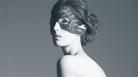Así es el elegante antifaz de Givenchy que no solo usarás para revitalizar tu mirada