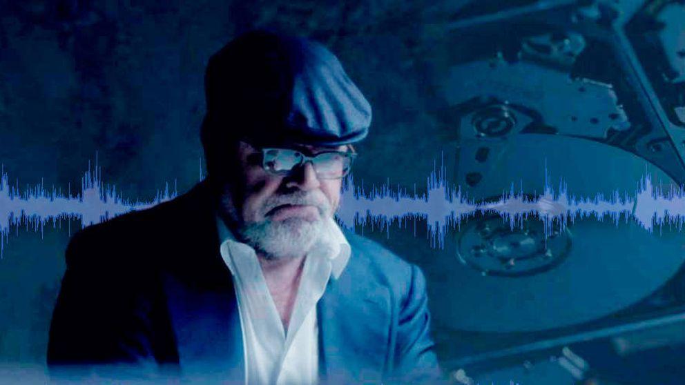 40TB de audios secretos y cifrados: así se accede a los discos duros de Villarejo