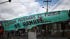 Intentos de saqueo y protestas en Colombia por la falta de ayudas en el confinamiento