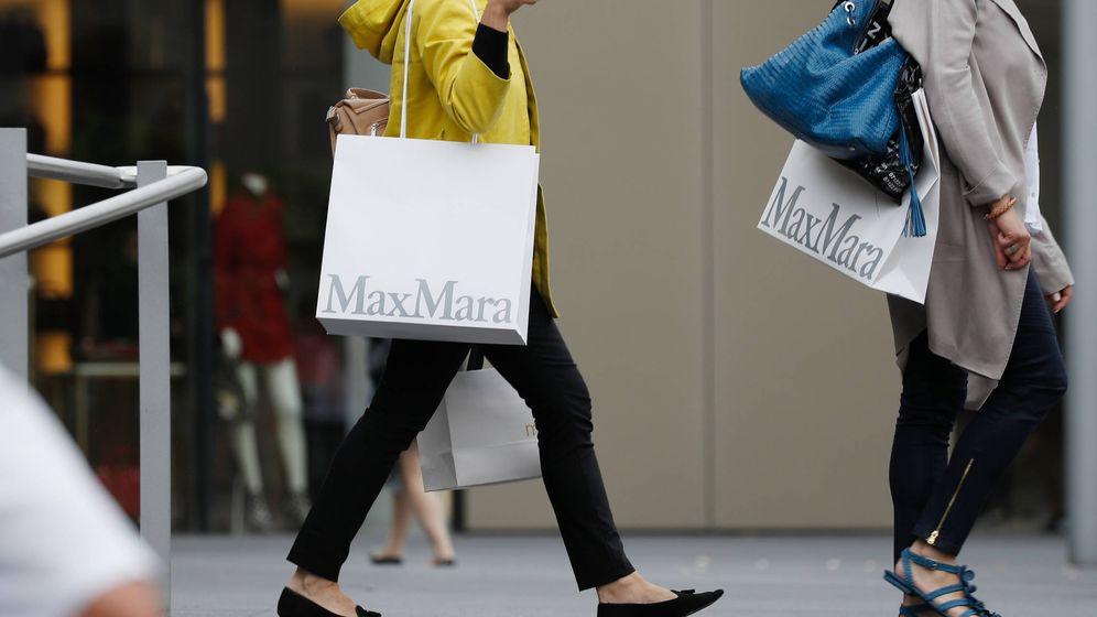 Foto: Trucos para planificar tus compras e invertir en las prendas que necesites. (Getty Images)