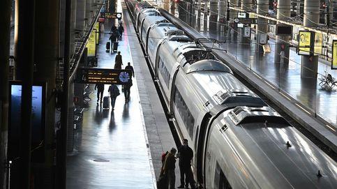 El transporte ferroviario de viajeros estrena mañana su liberalización