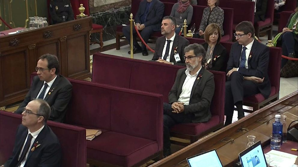 Juicio 'procés', directo   Jordi Baiget: No se hablaba sobre la vía unilateral en el Govern