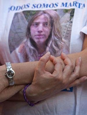 """Antonio, padre de Marta del Castillo: """"Los delincuentes tienen más derechos que las víctimas"""""""