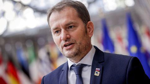 En Eslovaquia cae el primer Gobierno de la UE por su gestión de la pandemia