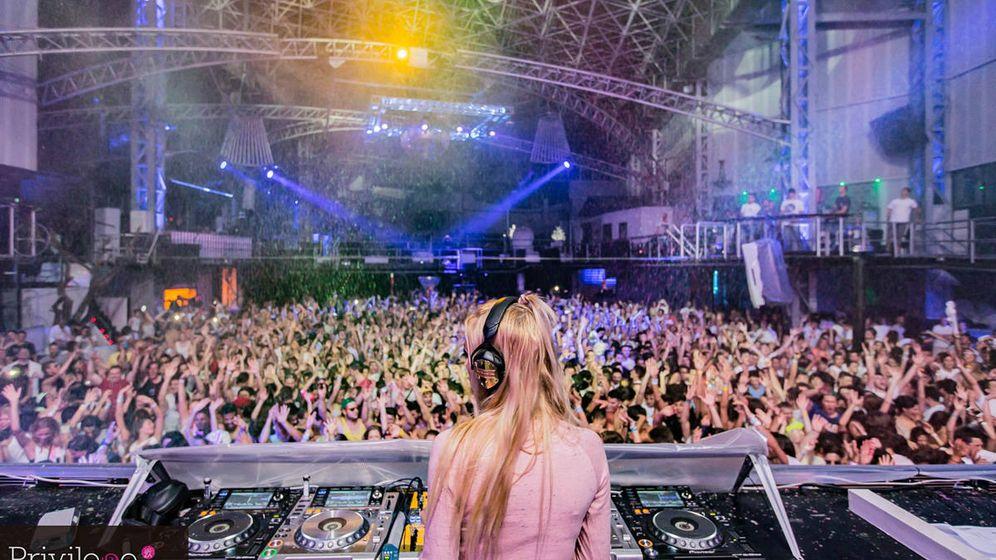 Foto: Sala Privilege. (Ibiza Voice)