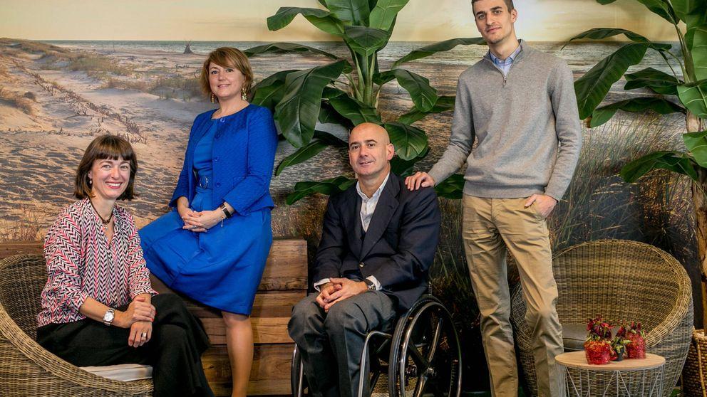 Metrovacesa lanza una plataforma 'online' inmobiliaria para inversores acreditados