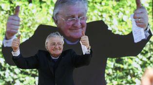 ETA, don Serapio, el reverendo metodista y el señor arzobispo