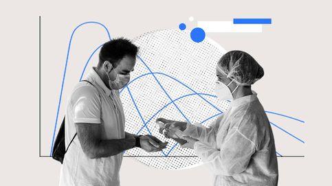 'Rastreadores de covid': El personal sanitario merece más reconocimiento del que tiene