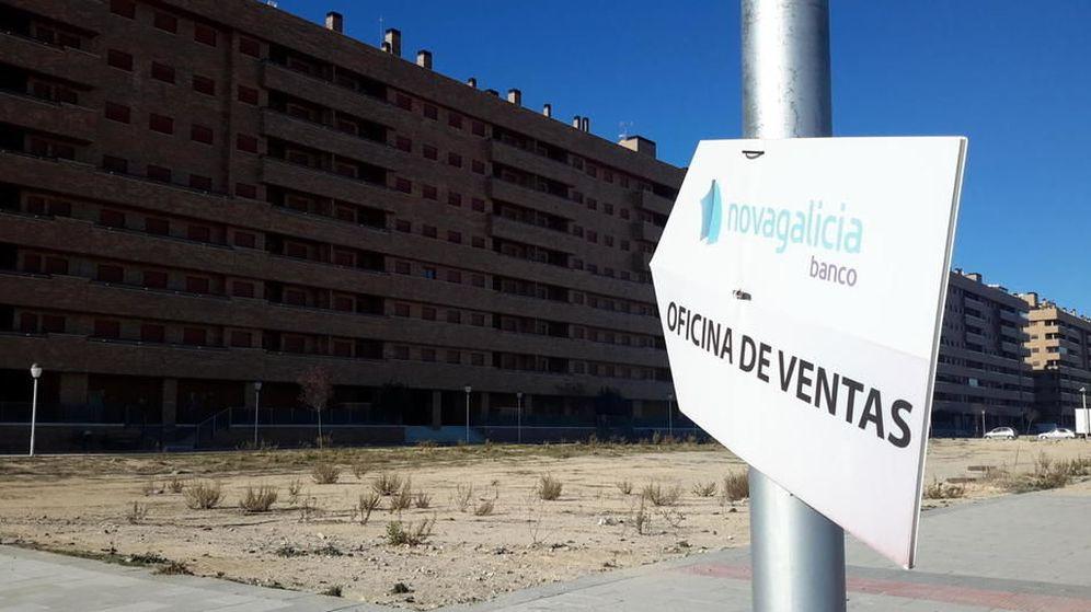 Foto: Promoción de 'El Pocero' en Seseña