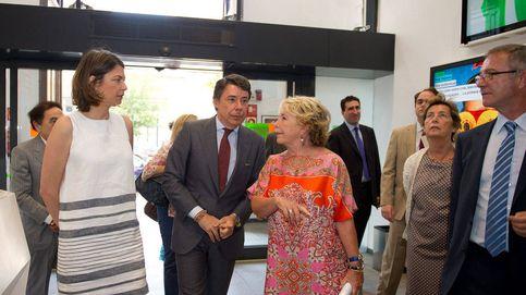 El último regalo de González a la socia de su mujer: dos contratos de 174.000 euros