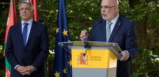 Post de El nuevo delegado del Gobierno en País Vasco apoya el acercamiento