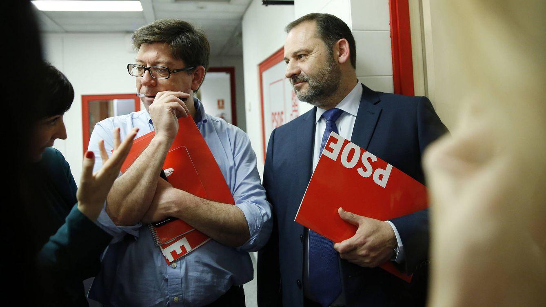 El PSOE rechaza negociar o ser indulgentes con ETA a cambio de su perdón y su fin
